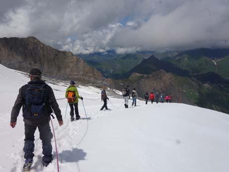 Gletscherwelt Zillertal