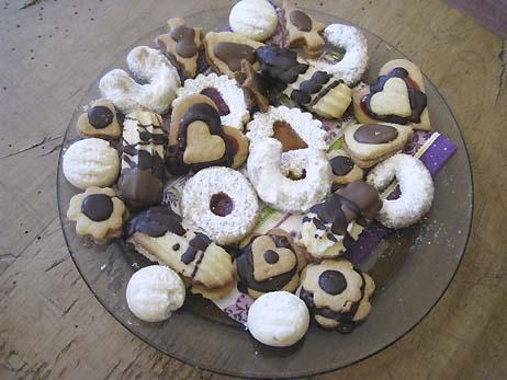 gerdas kekse